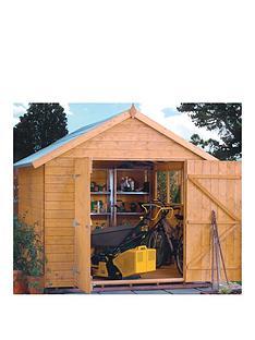 rowlinson-10x8-premier-shed