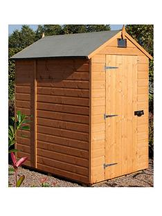 rowlinson-security-shednbsp6x4nbspft
