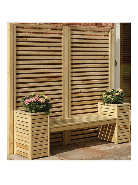 rowlinson-garden-creations-seat-set
