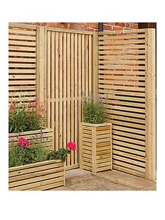 rowlinson-rowlinson-garden-creations-horizontal-screens-pack-of-two