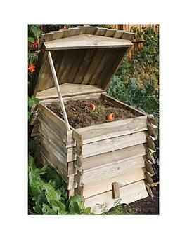 Rowlinson Rowlinson Beehive Composter Picture