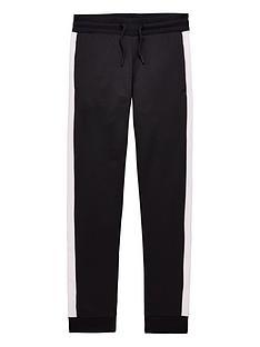 calvin-klein-jeans-boys-colour-block-joggers-black