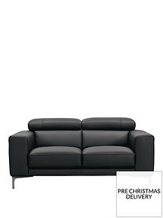 violino-kurt-premium-leather-2-seater-sofa