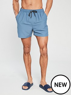 v-by-very-basic-tech-swim-short-airforce-blue