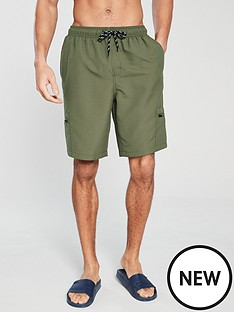 v-by-very-basic-longer-length-swim-short