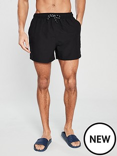 v-by-very-basic-tech-swim-short