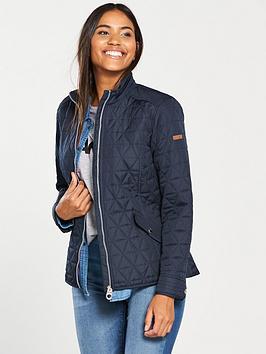 regatta-cressida-quilted-jacket-navynbsp