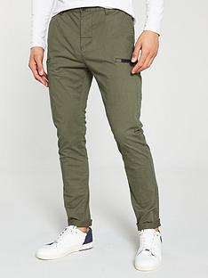 v-by-very-tech-cargo-trouser-dark-khaki