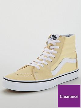 vans-uanbspsk8-hi-yellow