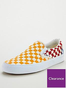 vans-ua-classic-checkerboard-slip-on
