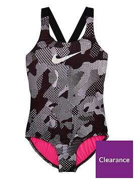 nike-girls-optic-camo-swimsuit-black