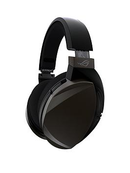 Asus   Rog Strix Fusion Wireless Gaming Headset &Ndash; Ps4