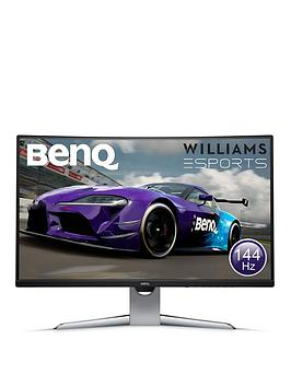Benq Benq Ex3203R 31.5 Inch Curved Monitor Picture