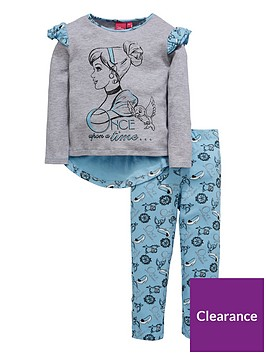 disney-princess-girls-disney-princess-cinderella-pyjamas