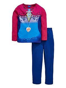 disney-frozen-girls-anna-cape-pyjamas