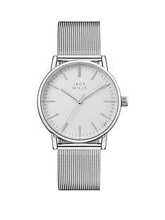 jack-wills-jack-wills-silver-dial-stainless-steel-mesh-strap-ladies-watch