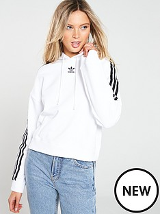 adidas-originals-cropped-hoodienbsp--whitenbsp