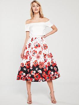 v-by-very-premium-printed-prom-dress-white
