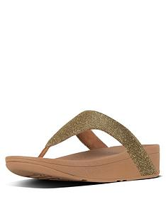 fitflop-lottie-glitzy-toe-thong-platform-flip-flop-shoes-gold