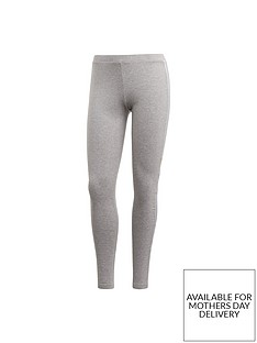 adidas-originals-trefoil-tight-light-grey-heathernbsp