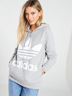 adidas-originals-trefoil-hoodienbsp--light-grey-heathernbsp