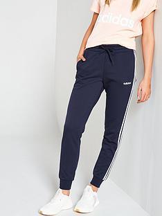 adidas-essential-3-stripe-pant-navynbsp