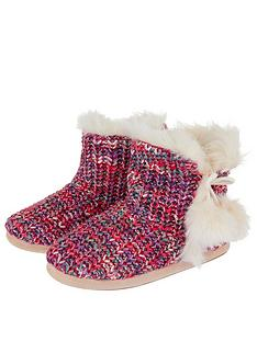 accessorize-knitted-spacedye-slipper-boot-multi