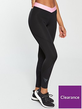 adidas-alphaskin-sport-tights-blackpinknbsp