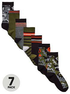 v-by-very-boys-7-pack-camo-and-stripe-socks--nbspmulti