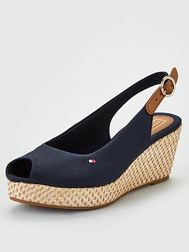 tommy-hilfiger-iconic-elba-slingback-wedges-navy
