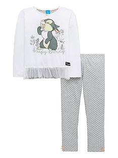 bambi-thumper-pyjama