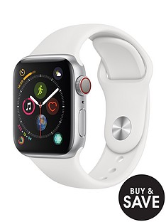 apple-watch-series-4-gps-cellular-40mm-silver-aluminium-case-with-white-sport-band