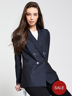 v-by-very-textured-double-breasted-jacket-navy