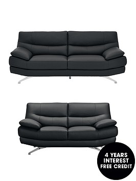 violino-portal-leatherfaux-leather-3-seaternbsp-2-seater-sofa-set-buy-and-save