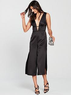 miss-selfridge-plunge-cage-jumpsuit-blacknbsp
