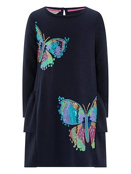 monsoon-belle-butterfly-ponte-dress
