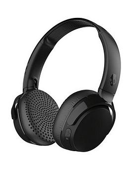 skullcandy-riff-wirelessnbspover-ear-headphones-with-rapid-charge-built-in-microphone-and-12-hours-battery-life-black