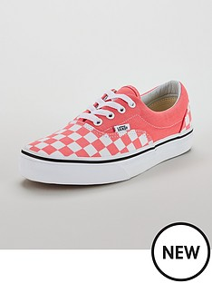6167272ee83580 Vans UA Checkerboard Era