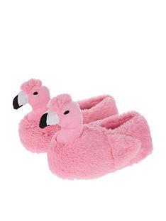 monsoon-girls-frankie-flamingo-slipper-boot