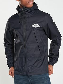 The North Face The North Face 1990 Mountain Q Jacket - Black Picture