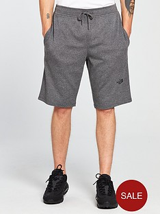 the-north-face-graphic-light-shorts-mediumnbspgrey-heather
