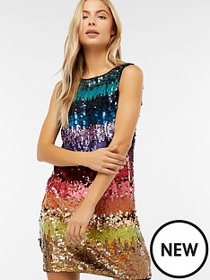monsoon-sonique-rainbow-sequin-tunic-dress-multi