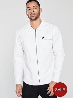 lyle-scott-summer-overshirt