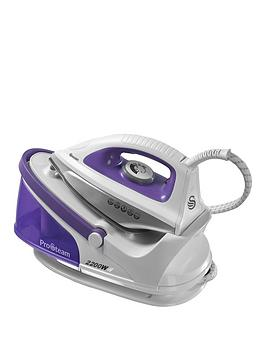 swan-steam-generator-iron