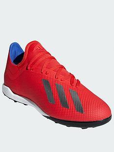 0f9fe047ade adidas Adidas Mens X 18.3 Astro Turf Football Boot