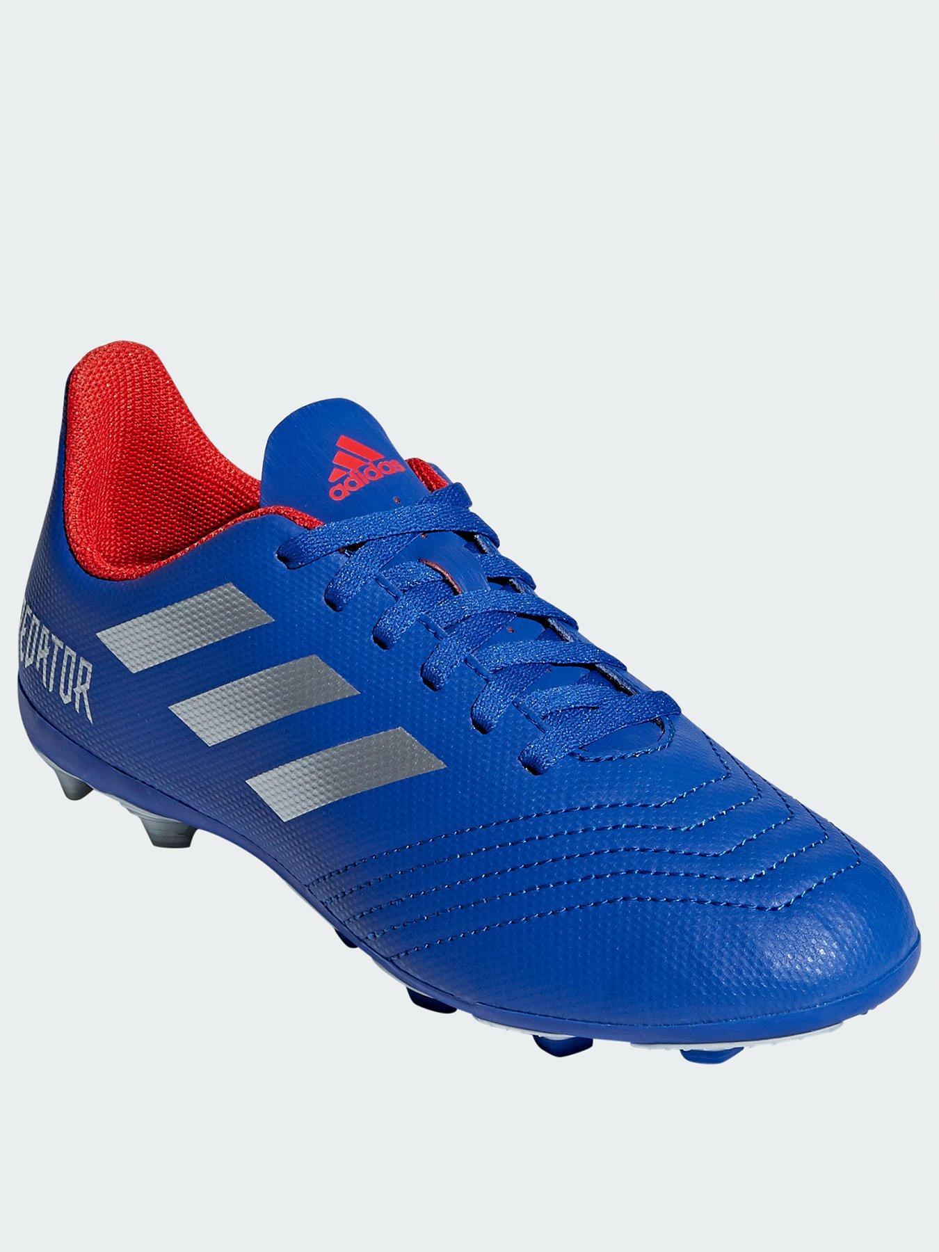 sale retailer d531e 8dc39 order tacos adidas predator 6 mx 47321 5e6b0  coupon code for adidas adidas  junior predator 19.4 fxg football boot 558d3 62d2e