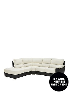 monti-real-leatherfaux-leather-left-hand-corner-chaise-sofa