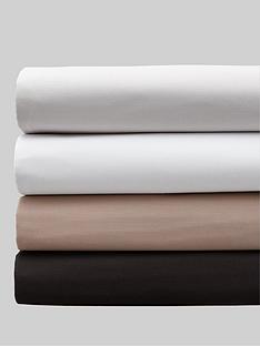 everyday-collection-non-iron-180-thread-count-flat-sheet