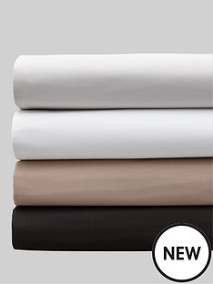 everyday-collection-non-iron-180tc-flat-sheet