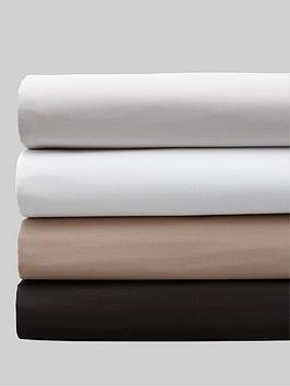 Everyday Collection Everyday Collection Non-Iron 180 Thread Count Flat  ... Picture